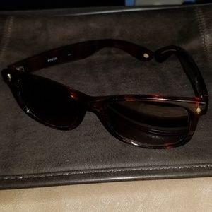 Fossil sunglasses for Women
